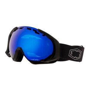 Fotochromatické lyžiarske okuliare OUT OF Edge Black The One Gelo Čierna Normálna veľkosť