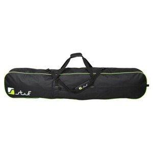 Vak na snowboard STUF Bag Basic Čierna