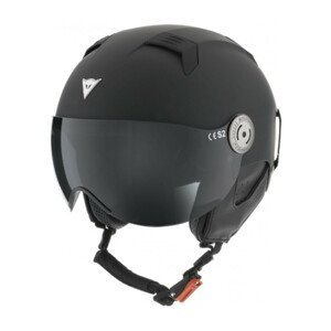 Lyžiarska prilba DAINESE V-JET Black Čierna 54 cm