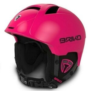 Lyžiarska prilba BRIKO Canyon Matt Pink Ružová 53-56 cm