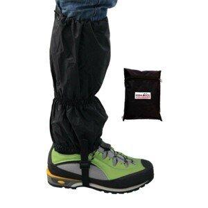 Návleky na obuv HIGH COLORADO Basic Čierna L