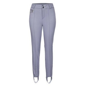 Nohavice LUHTA Siria Sivá XL