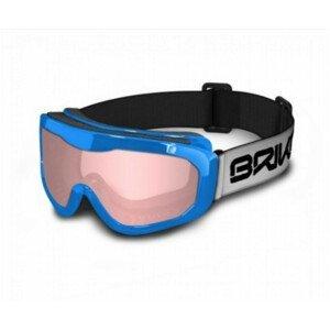 Lyžiarske okuliare BRIKO Agua Blue Modrá Normálna veľkosť