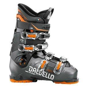 Lyžiarky DALBELLO Avanti MX 75 Čierno-oranžová 25.5