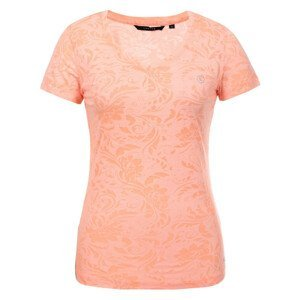 Dámske tričko LUHTA Alisa Orange Oranžová XL