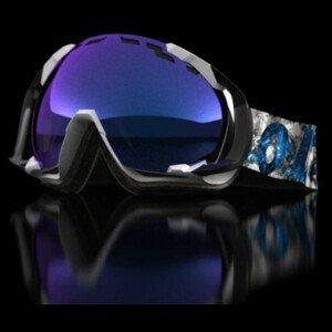 Fotochromatické lyžiarske okuliare OUT OF Edge Electra The One Gelo Modrá Normálna veľkosť