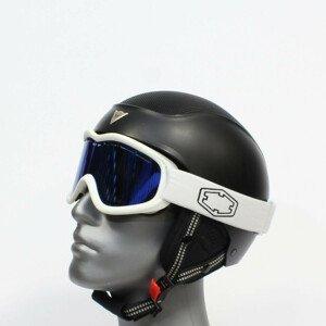 Lyžiarske okuliare OUT OF Mind White Blue MCI Bielo-modrá Normálna veľkosť