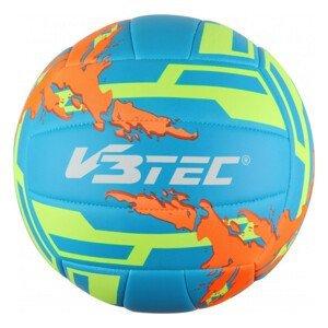 Volejbalová lopta V3TEC Maui Beach 3.0 Multicolour Viacfarebné