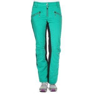 Lyžiarske nohavice SPORTALM Team Northem Exposure Green Zelená XL