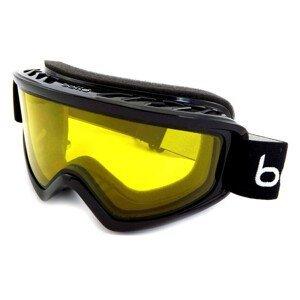 Lyžiarske okuliare BOLLÉ Freeze Čierno-žltá Normálna veľkosť