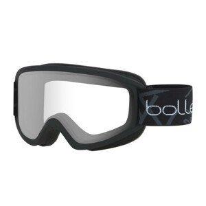 Lyžiarske okuliare BOLLÉ Freeze Clear s0 - nočné lyžovanie, sneženie, zamračené počasie Normálna veľkosť