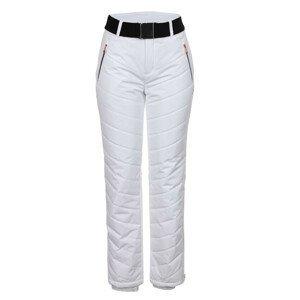 Lyžiarske nohaviceLUHTA Saime White Biela L