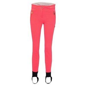 Lyžiarske nohavice SPORTALM Field RR Neon Pink Ružová XS