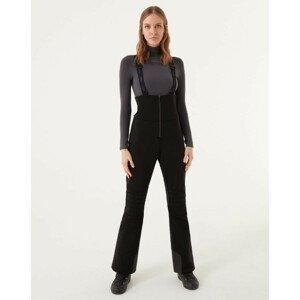 Lyžiarske softshellové nohavice COLMAR Princess Čierna S