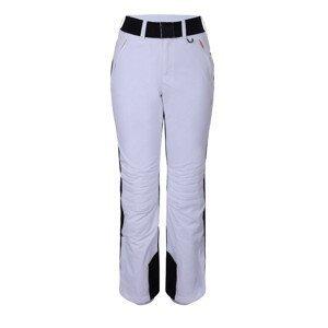 Lyžiarske nohavice LUHTA Sajatta White/Black Bielo-čierna XS