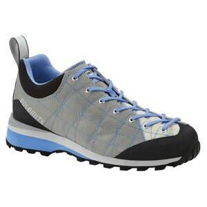 Turistické topánky DOLOMITE Diagonal Lite Pewter Grey Sivá 38