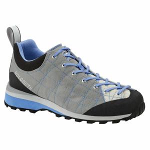 Turistické topánky DOLOMITE Diagonal Lite Pewter Grey Sivá 39.5