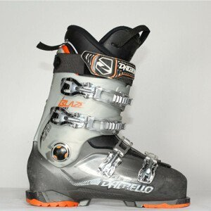Jazdené bazárové lyžiarky DALBELLO Blaze Sport LTD 29.0