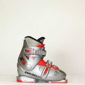 Jazdené bazárové lyžiarky DALBELLO R2 CX Equipe 21.5