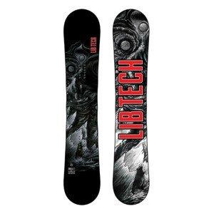 Snowboard LIB TECH TRS HP C2 Viacfarebné 159W cm