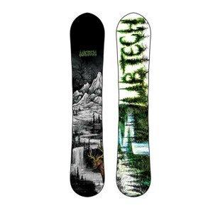 Snowboard LIB TECH Skunk Ape HP C2 Viacfarebné 157W cm