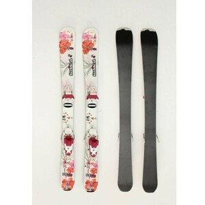 Jazdené bazárové lyže ROSSIGNOL Fun Girl JR 100 cm