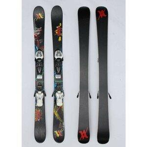 Jazdené bazárové lyže VÖLKL Ledge X 118 cm
