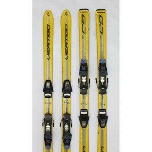 Jazdené bazárové lyže VÖLKL GJ Vertigo 150 cm