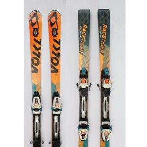 Jazdené bazárové lyže VÖLKL Racetiger UV 175 cm