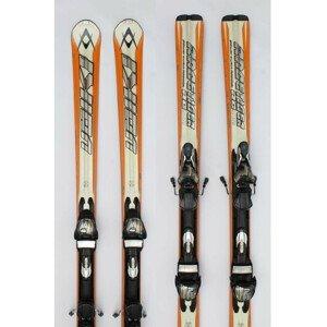 Jazdené bazárové lyže VÖLKL Race Tiger Power 170 cm