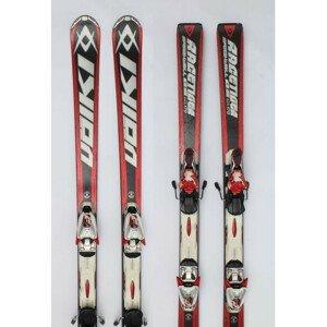 Jazdené bazárové lyže VÖLKL Racetiger Speed 170 cm