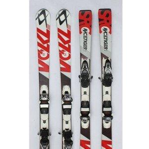 Jazdené bazárové lyže VÖLKL Race Tiger SRC 153 cm