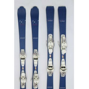 Jazdené bazárové lyže STÖCKLI Blue Axis 149 cm