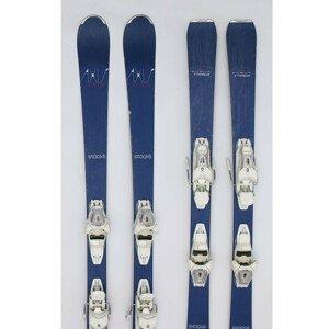 Jazdené bazárové lyže STÖCKLI Blue Axis X 156 cm