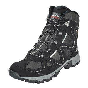Zimná obuv HIGH COLORADO Aspen Black Čierna 42