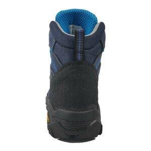 Turistická obuv HIGH COLORADO Brenta Lady Modrá 39