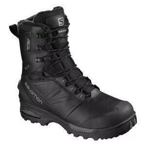Zimná obuv SALOMON Toundra Pro CSWP Čierna 44