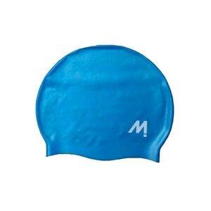 Plavecká čiapka MOSCONI Champion Jr Blue Modrá