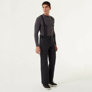 Lyžiarske nohavice COLMAR Pantaloni Sintetici Uomo Čierna XL