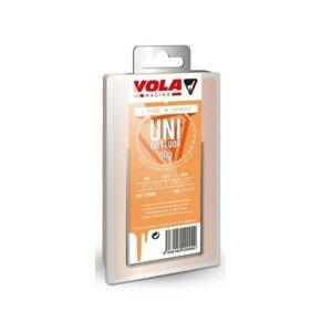 Vosk na lyže VOLA Racing Orange 80g