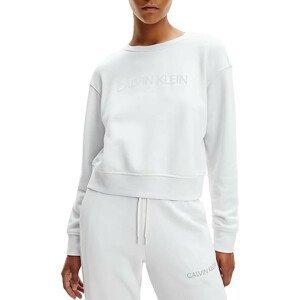 Mikina Calvin Klein Calvin Klein Performance Sweatshirt