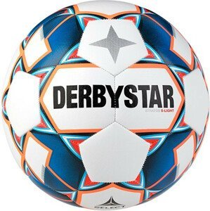 Lopta Derbystar Stratos S-Light v20 290g training ball