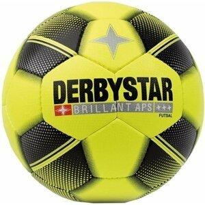 Lopta Derbystar bystar futsal brill. aps ball gr.4 2