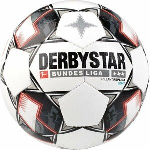 Lopta Derbystar bystar bunliga brillant light 350g
