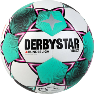 Lopta Derbystar Bundesliga Brillant Replica Training Ball