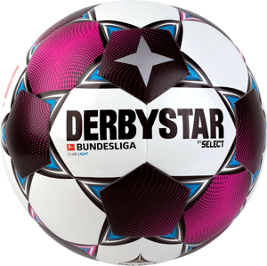 Lopta Derbystar Bundesliga Club Light 350g training ball