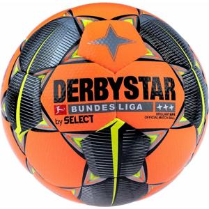 Lopta Derbystar Derbystar Bundesliga Brillant APS Winter