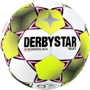 Lopta Derbystar Bundesliga Brillant TT training ball