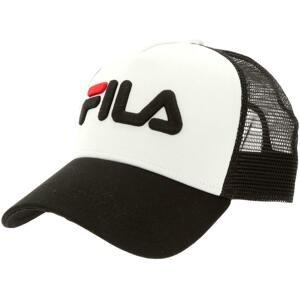 Šiltovka Fila TRUCKER CAP leniar logo