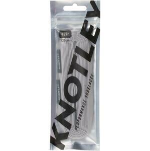Šnúrky Knotley Heritage Lace - 500 - Titanium - 44